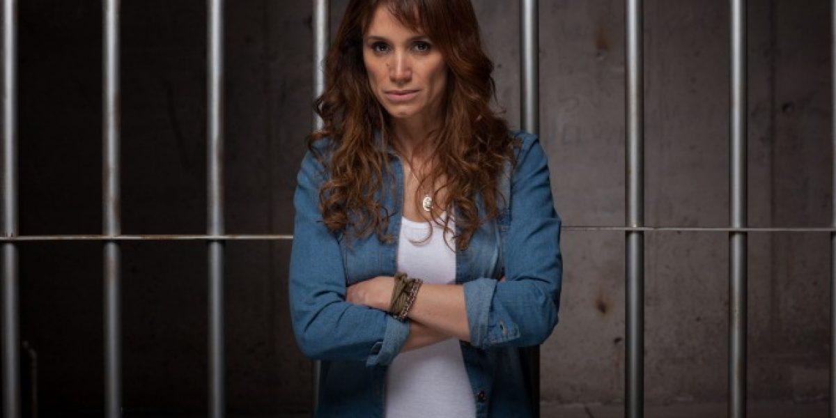 Alejandra Fosalba y sus duras jornadas en la cárcel: