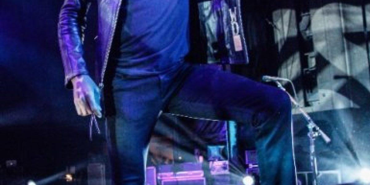 Alice in Chains en Chile: Sólo quedan mil entradas
