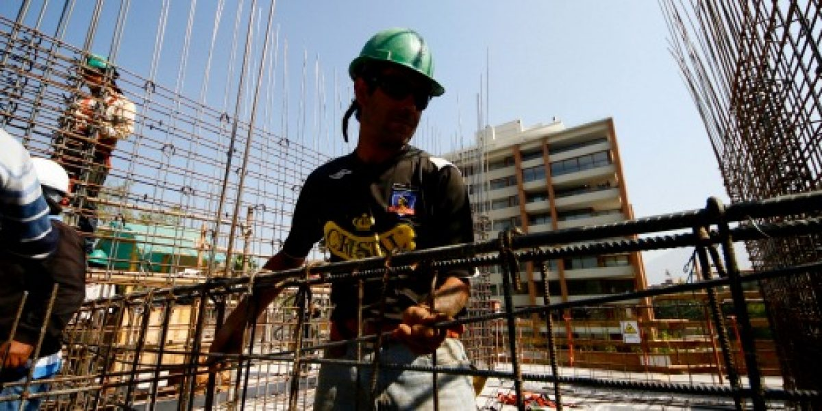 INE: en 5,7% se mantuvo tasa de desocupación en el el trimestre móvil junio-agosto