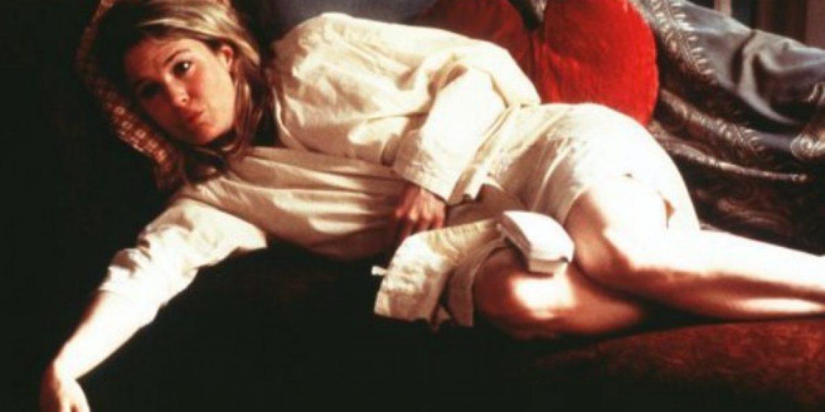 Bridget Jones será una viuda con dos hijos en tercera parte del libro