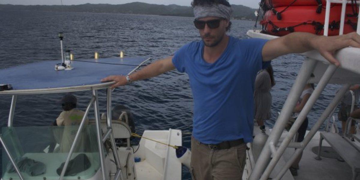 Gonzalo Valenzuela debuta como director: