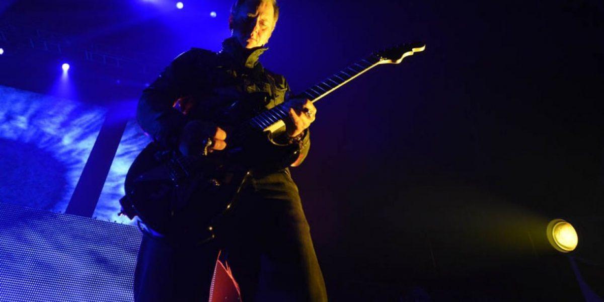 Alice in Chains en Chile: Más vivos que nunca