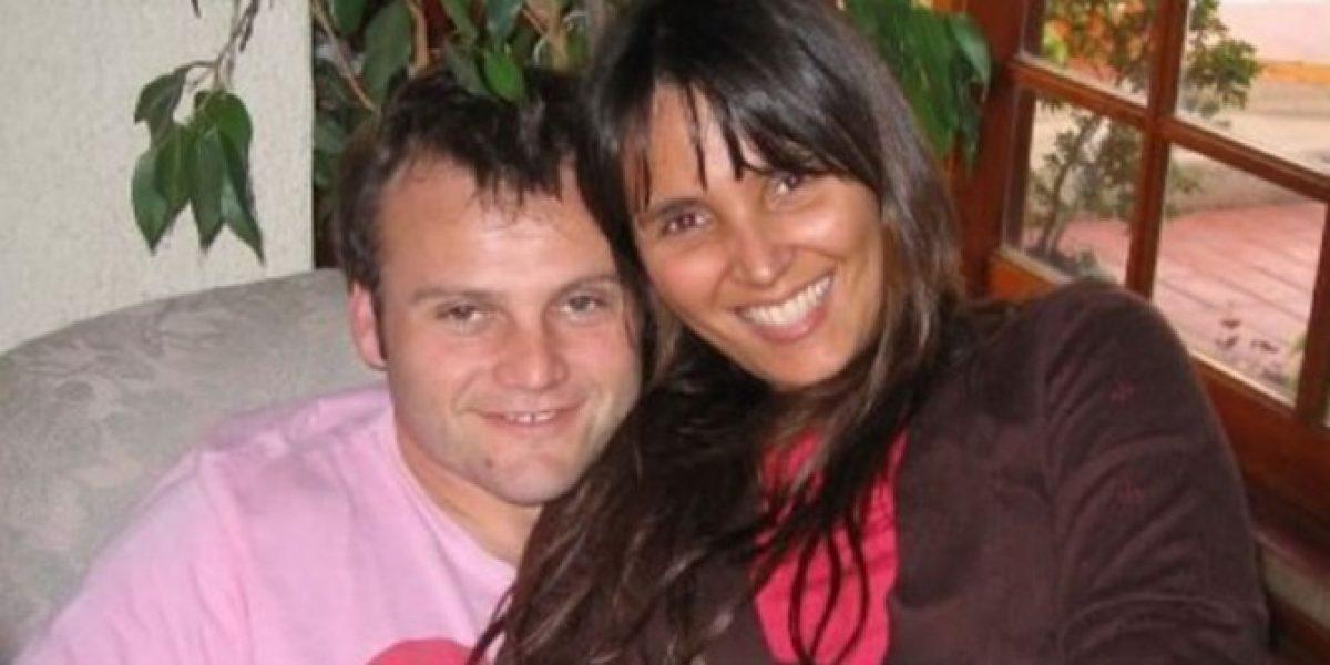 Viuda de Roberto Bruce se da una nueva oportunidad en el amor