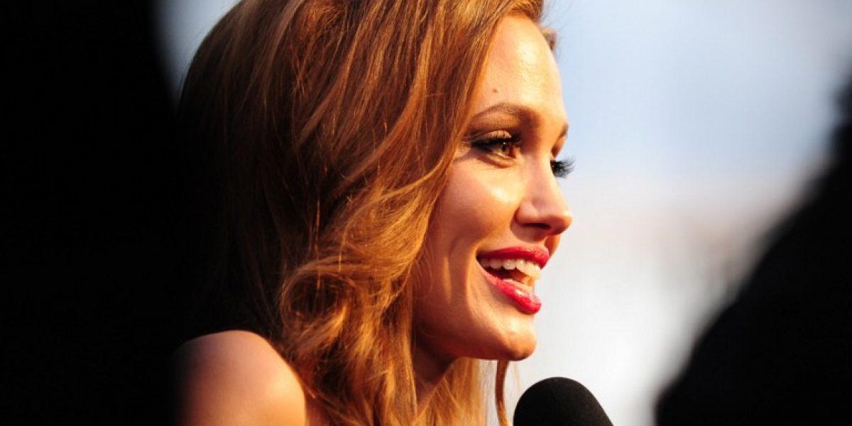 Angelina Jolie rodará su segunda película como directora en Australia
