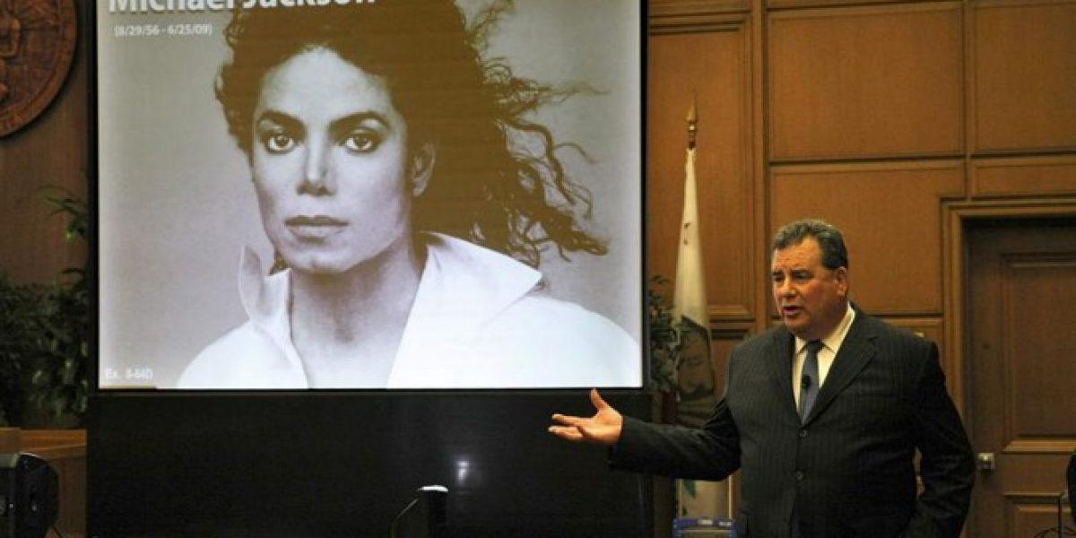 Jurado exculpa a productora AEG Live de responsabilidad por la muerte de Michael Jackson