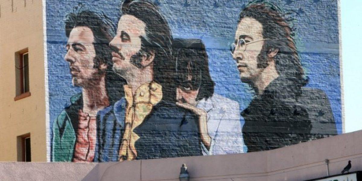 Subastarán casa donde John Lennon pasó los primeros años de su infancia