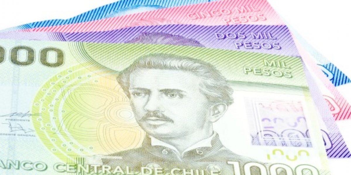 Sbif: Bancos chilenos acumulan ganancias por $1.162.714 entre enero y agosto