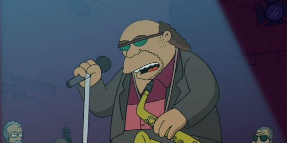 Los 16 personajes de Los Simpson que han muerto