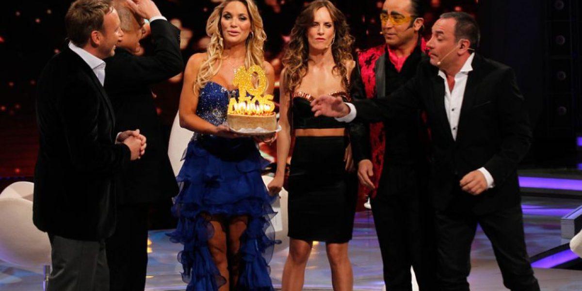 Las mejores imágenes de la celebración de los 10 años de
