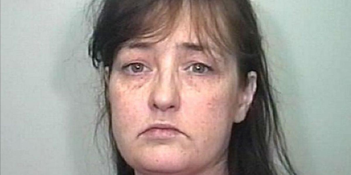 Dictan condena contra madre que dejó morir de hambre a su hijo