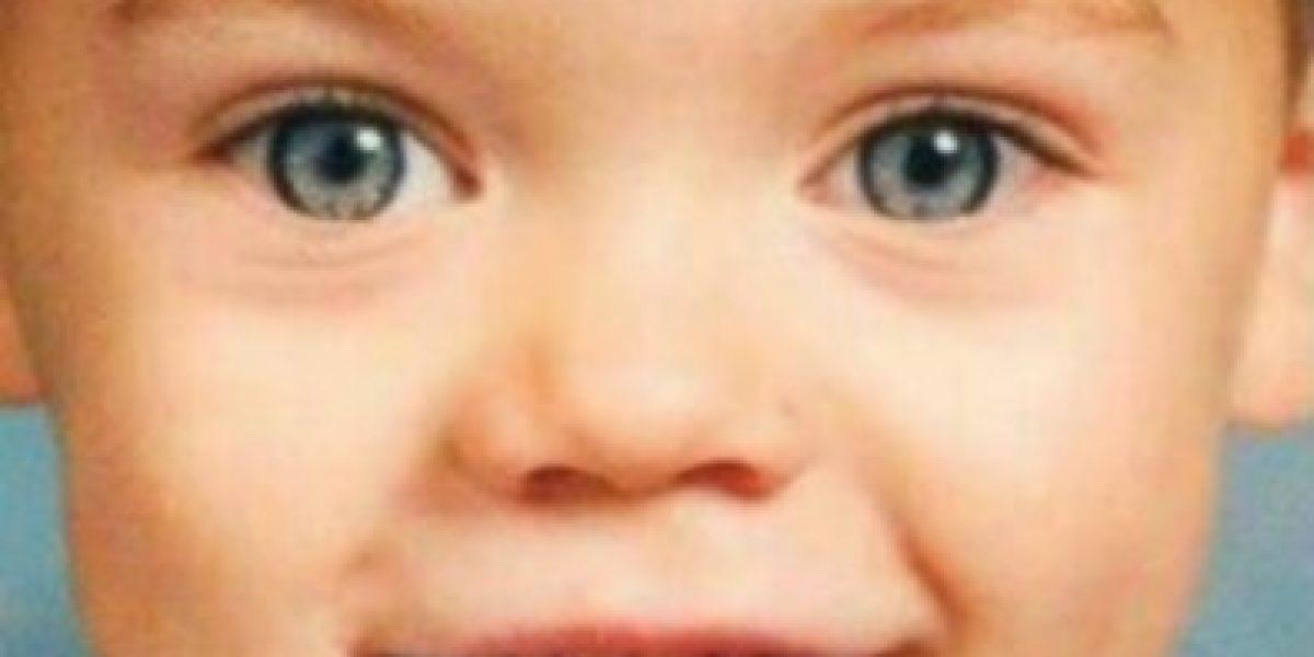 Así era yo cuando niño: Harry Styles
