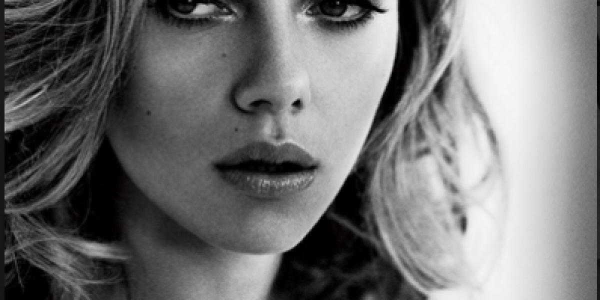 Scarlett Johansson destrona a Mila Kunis como la mujer más sexy del mundo