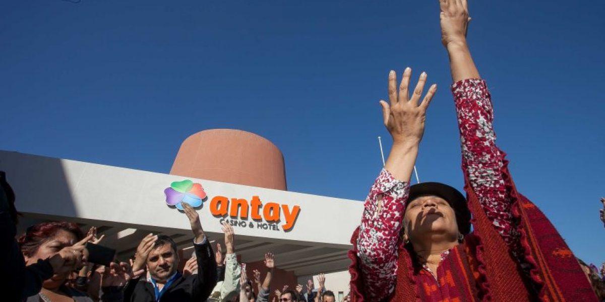 Las mejores imágenes del Festival Internacional de Magia de Atacama