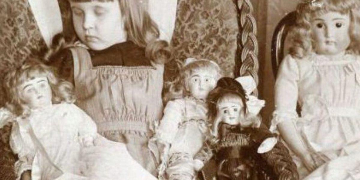 [Galería] Aterradoras imágenes de personas muertas en el siglo XIX