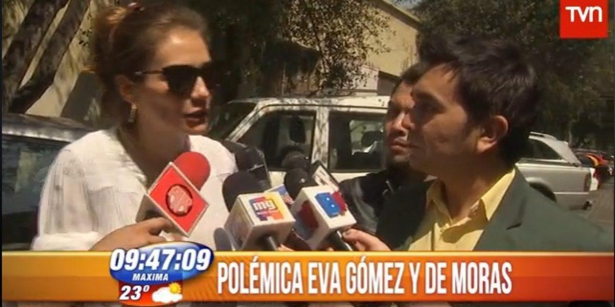 Carola de Moras confirma que será la conductora del Festival de Viña