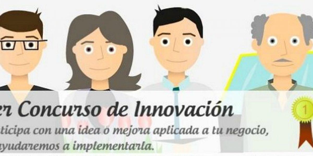 Chilenos elegirán a emprendedores más innovadores del país a través de Internet