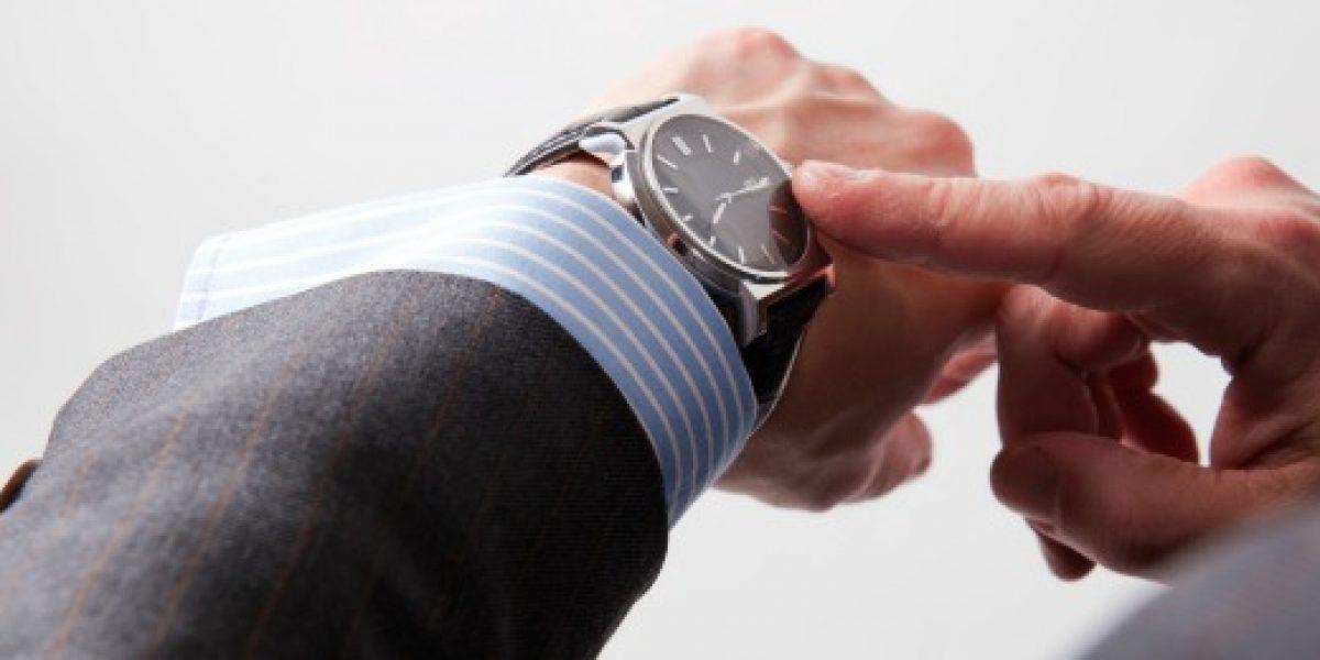 El horario de oficina sigue dominando en Chile