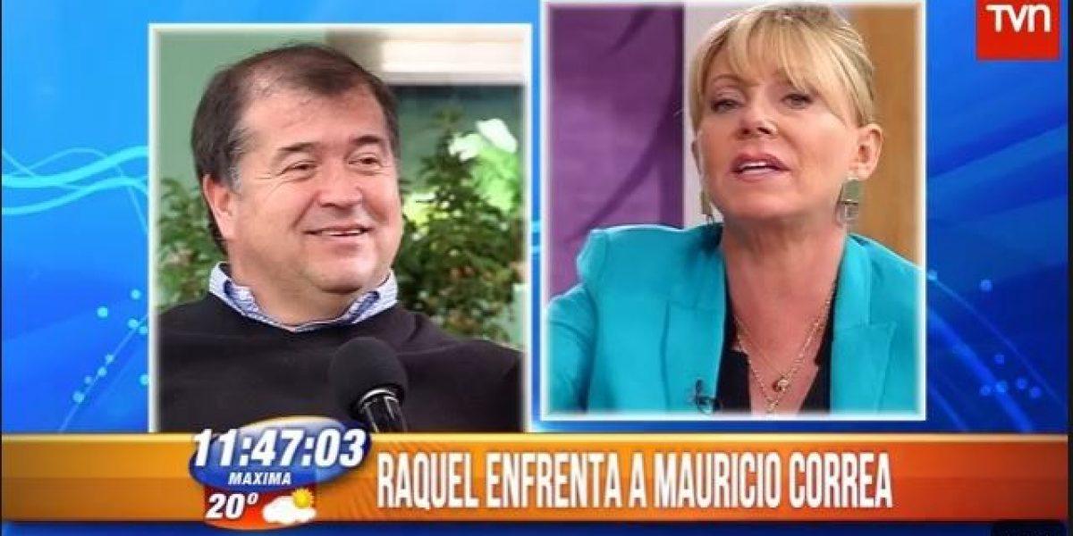 BDAT: Mauricio Correa