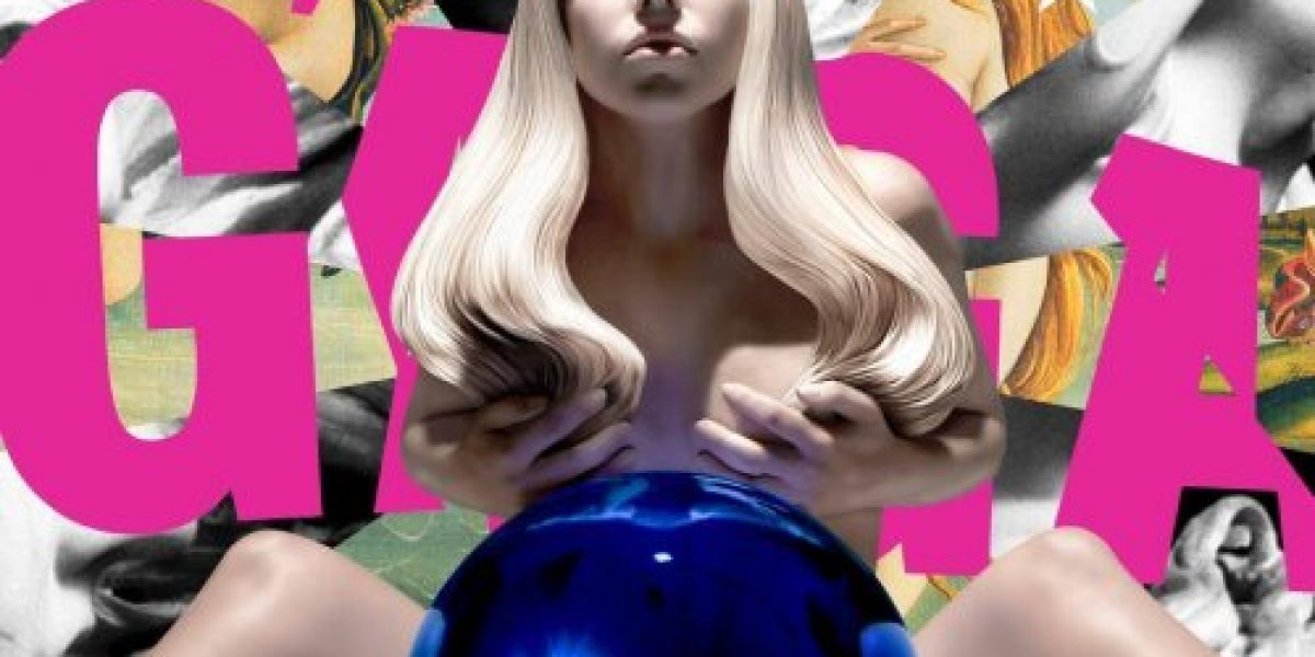 Lady Gaga revoluciona Twitter con la portada de
