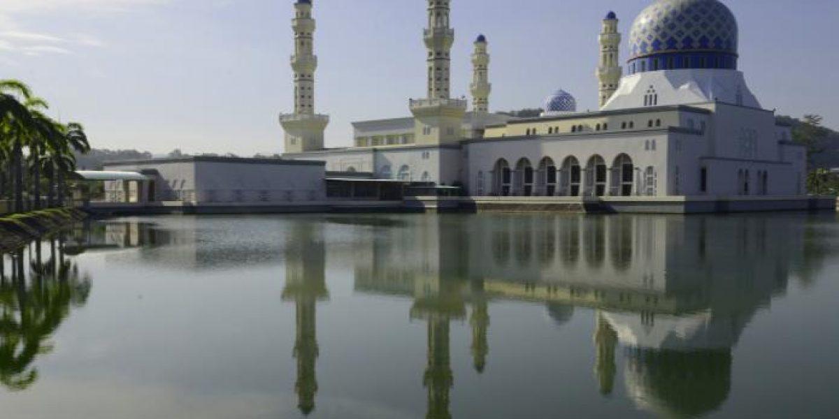 Galería: las mezquitas más bellas del mundo