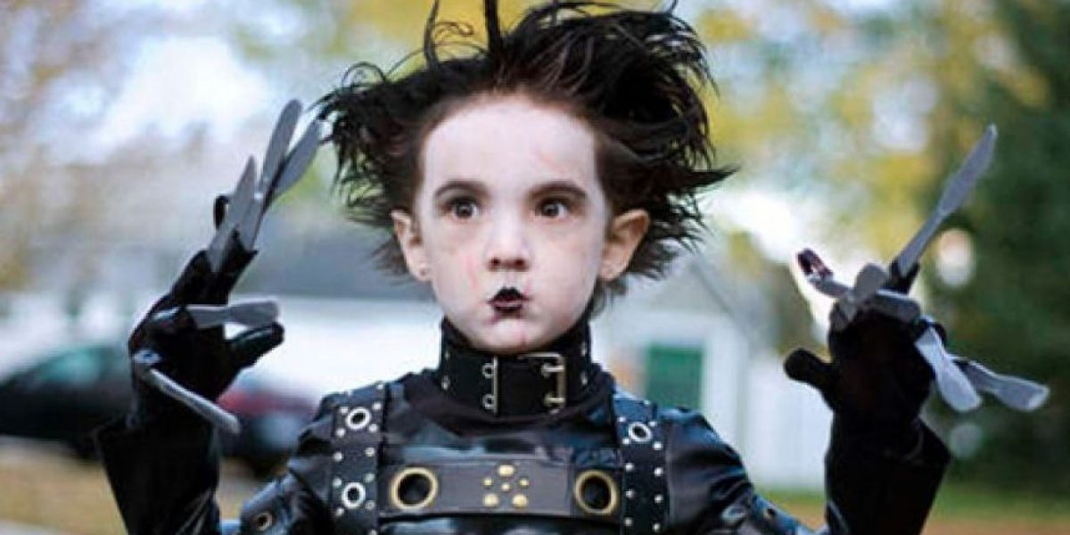 Galería: Estos son los disfraces más increíbles... para niños