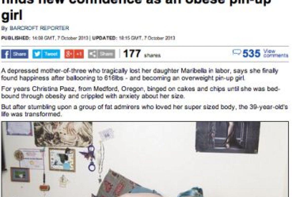 Foto:dailymail.co.uk. Imagen Por: