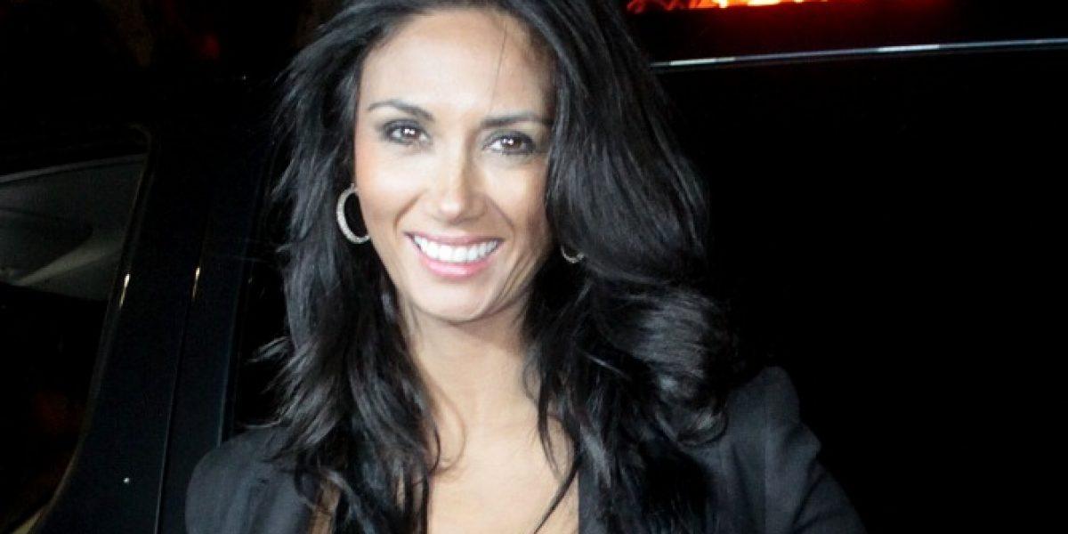 Pamela Díaz es