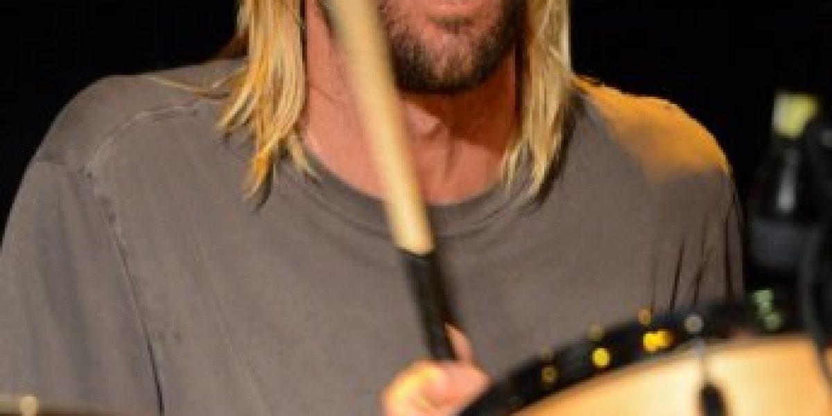 Festival de Innovación contará con grupo de baterista de Foo Fighters y Café Tacuba