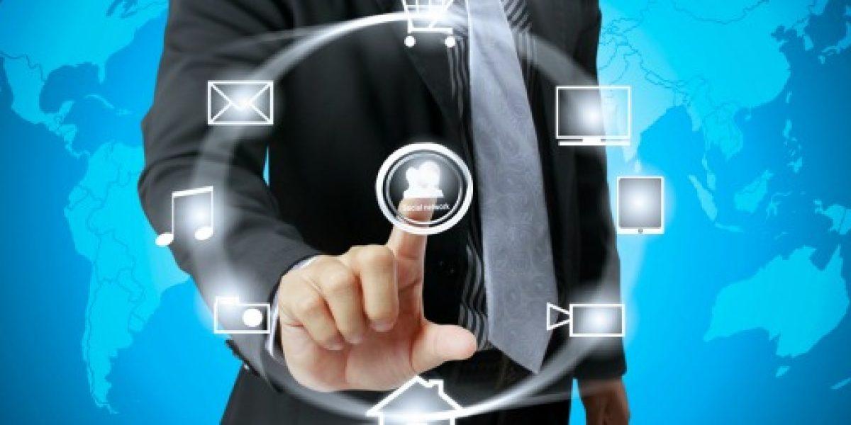 El 40% del mundo estará conectado a Internet cuando termine el 2013