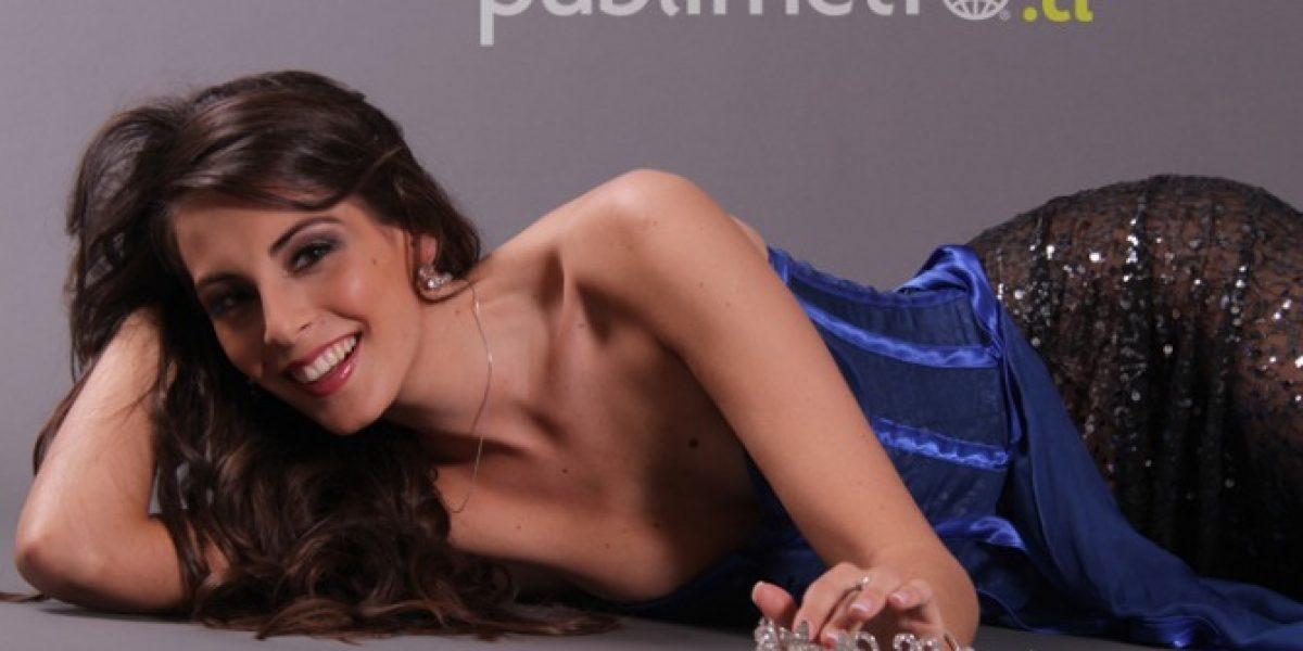 Miss Universo Chile sobrina de Evelyn Matthei:
