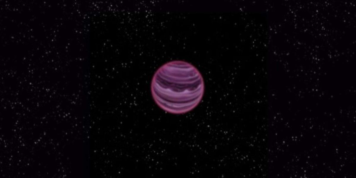 [FOTOS] Descubren de un extraño planeta flotante solo en el espacio