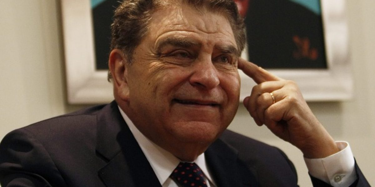 Entrevista a Don Francisco: