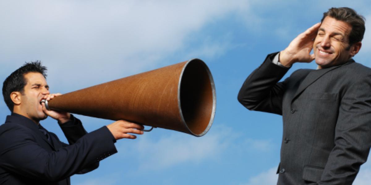 Cinco razones por las cuales tu jefe puede odiarte