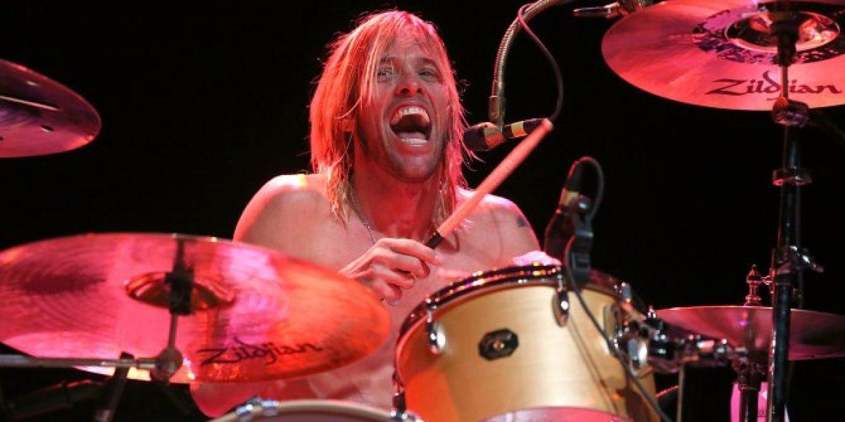 Baterista de Foo Fighters vuelve con su banda: