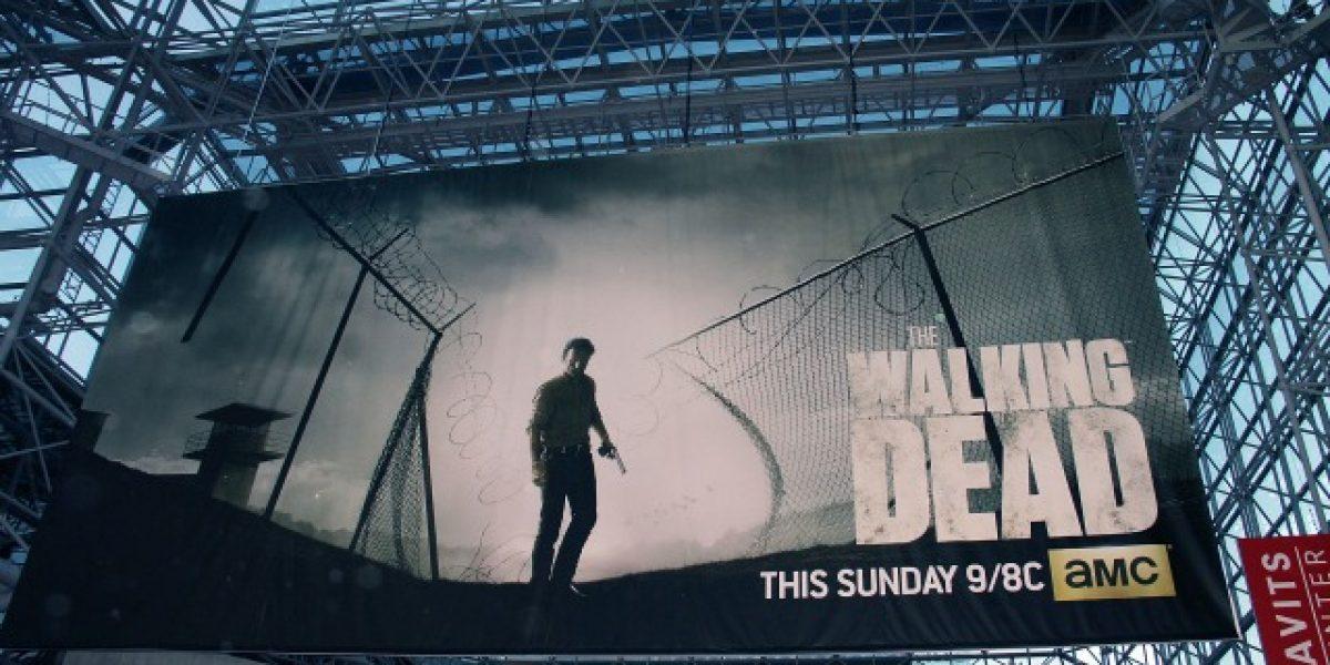 The Walking Dead regresa con una nueva temporada