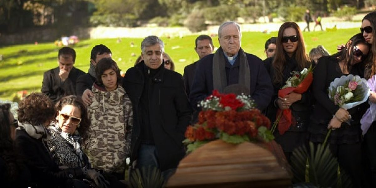 Muerte de Román marca final de temporada de