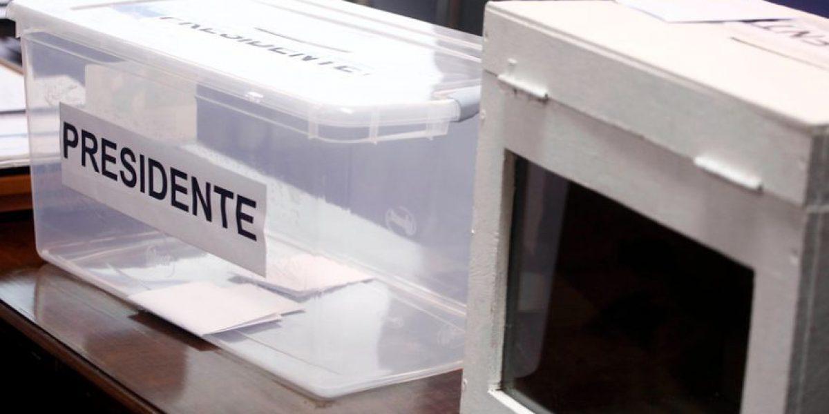 Elecciones 2013: Los 9 candidatos a Presidente