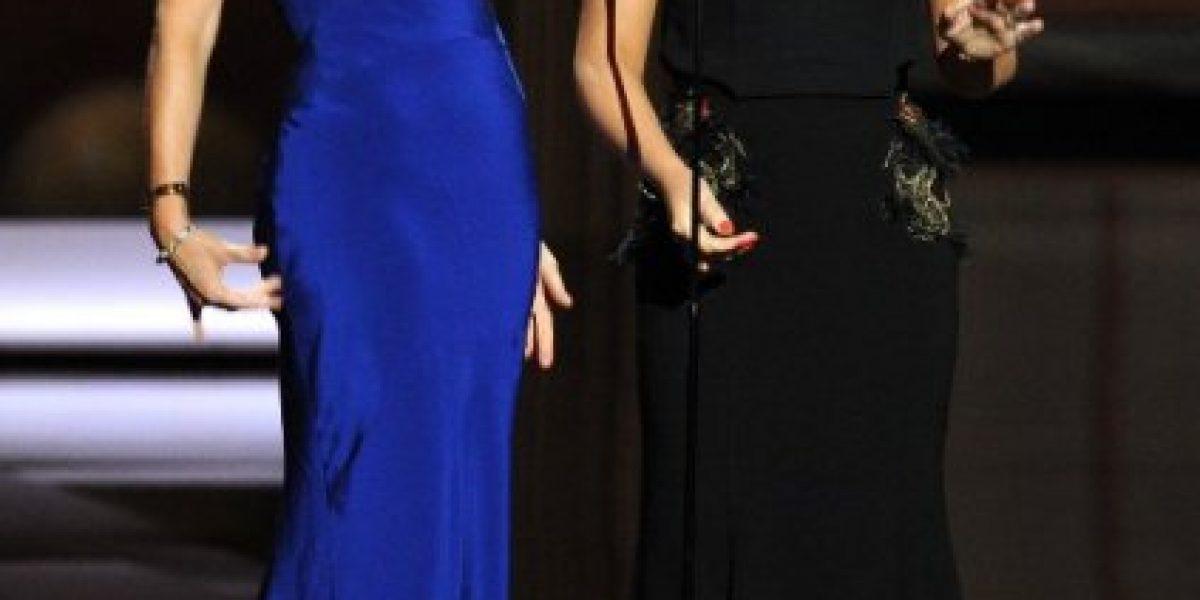 Tina Fey y Amy Poehler presentarán los Globos de Oro de 2014 y 2015