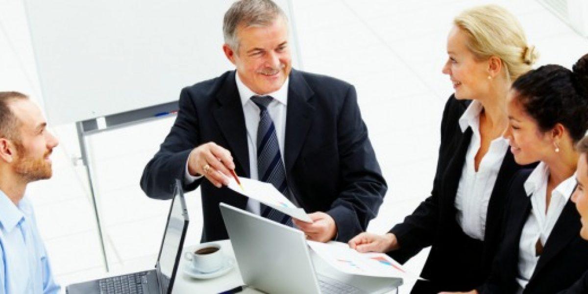 Cómo enfrentar la llegada de un nuevo jefe