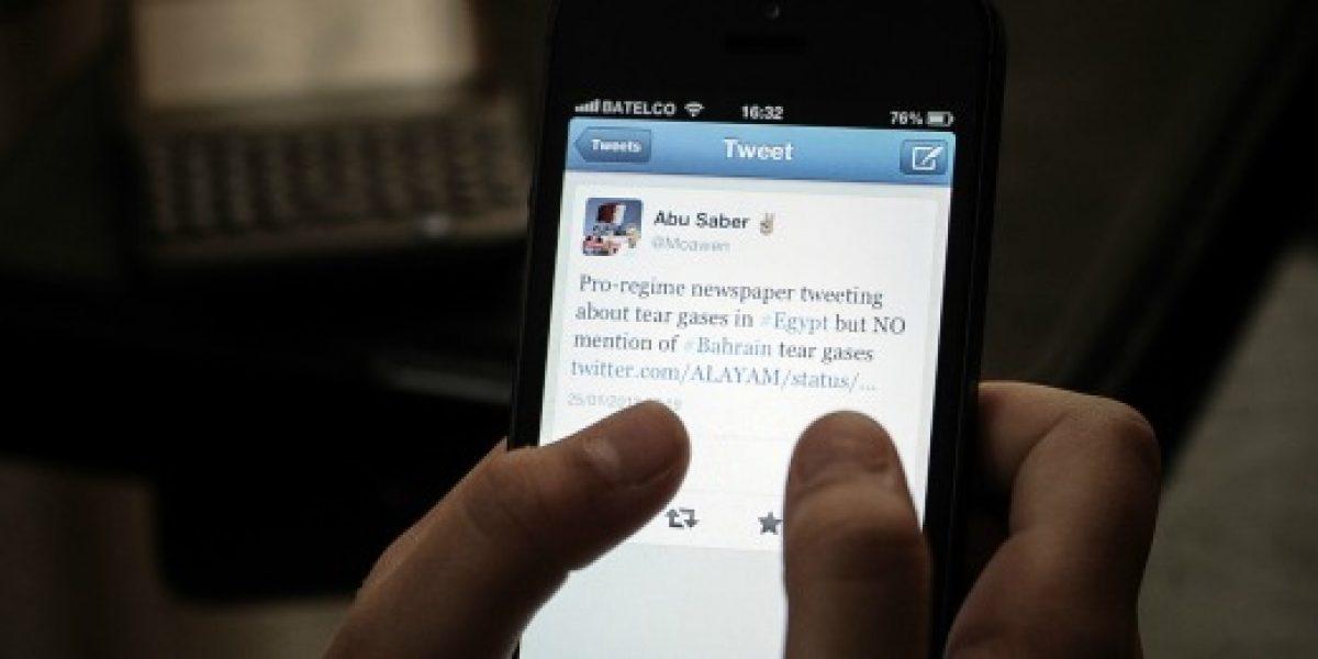 Ojo: Diez tuits que te pueden dejar sin trabajo