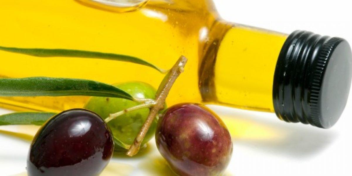 Chile lidera en concurso latinoamericano de aceites de oliva