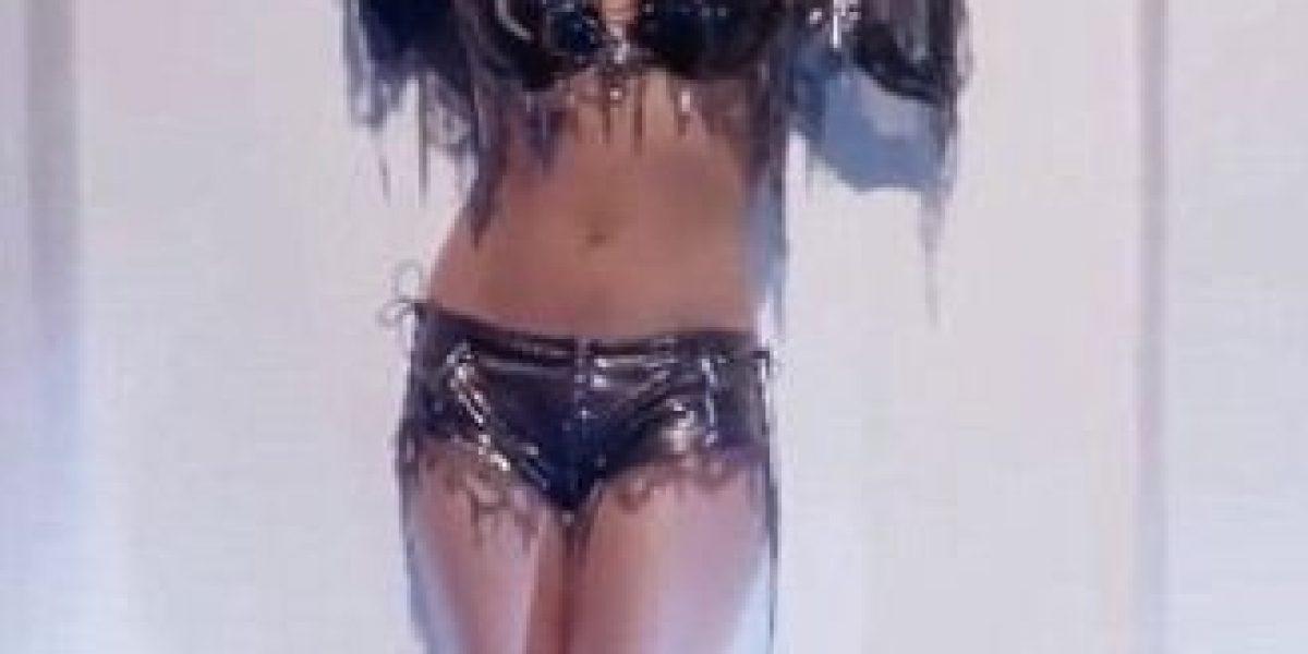 Polémica de Britney Spears: Retocan video para que luzca más delgada