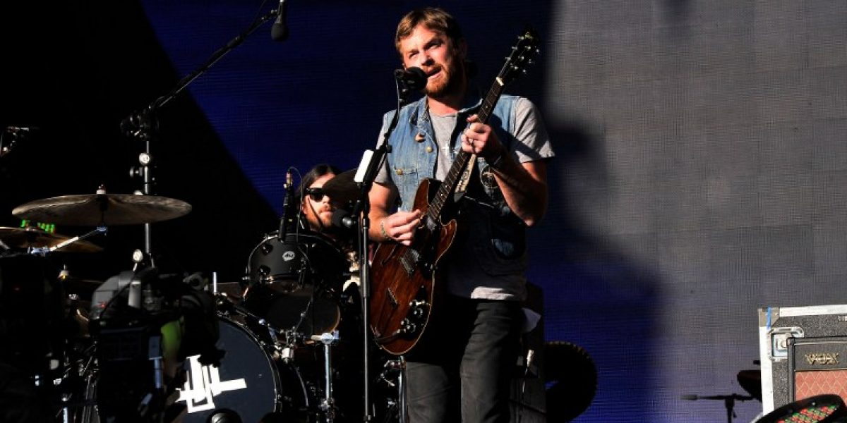 Kings of Leon y su nuevo disco: