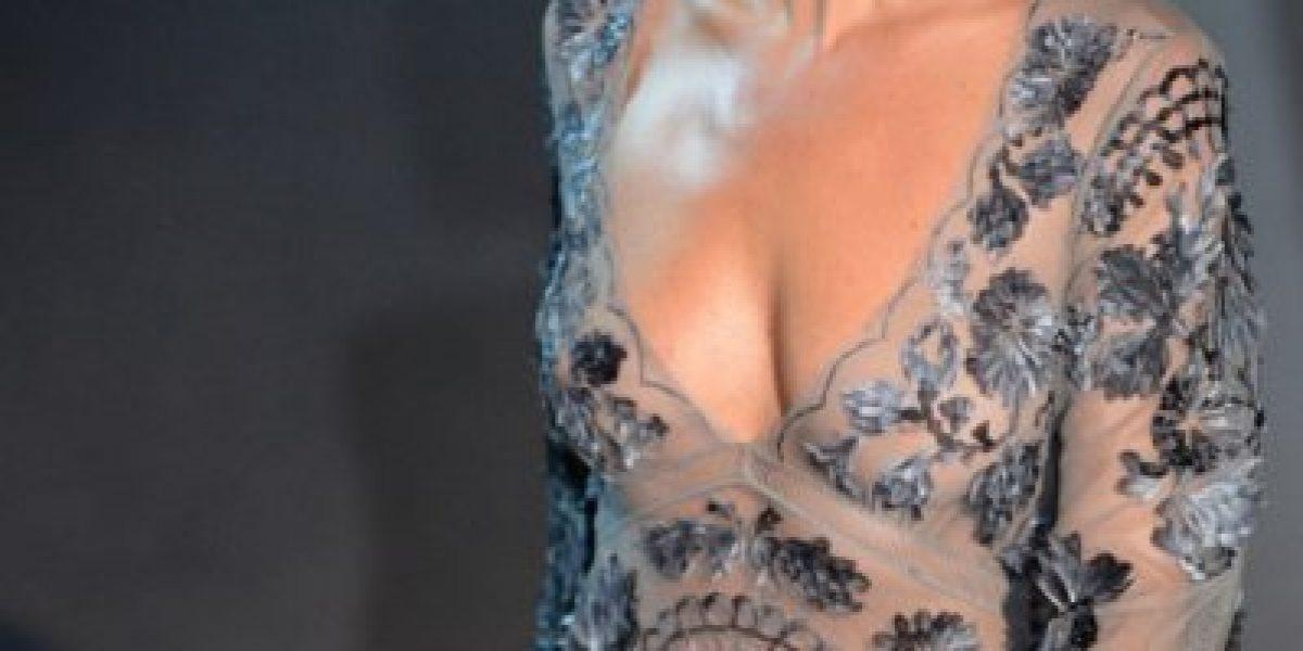 Kate Moss colaborará con Vogue en el Reino Unido