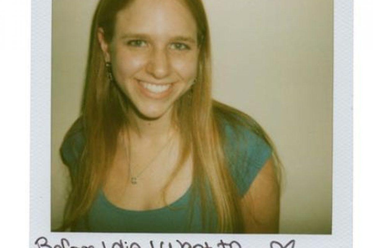 Antes de morir quiero conocer a Drew Barrymore Foto: Foto: http://beforeidieiwantto.org. Imagen Por: