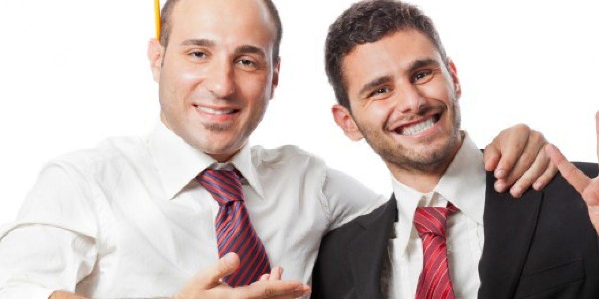 Nueve consejos para ser el compañero de trabajo ideal