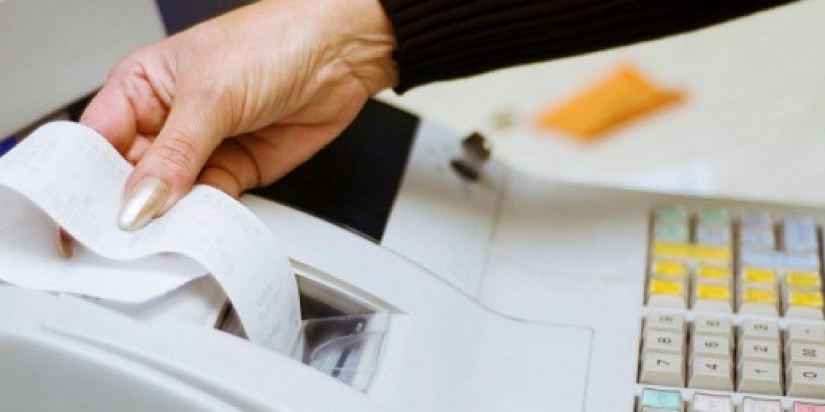 Esta aplicación soluciona el problema de las boletas perdidas