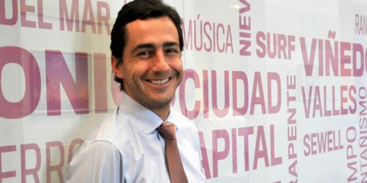 Daniel Pardo: