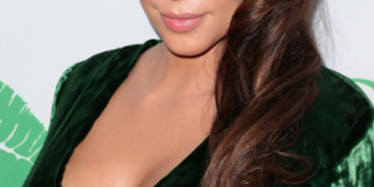 Galería: 26 fotos notables de Kim Kardashian