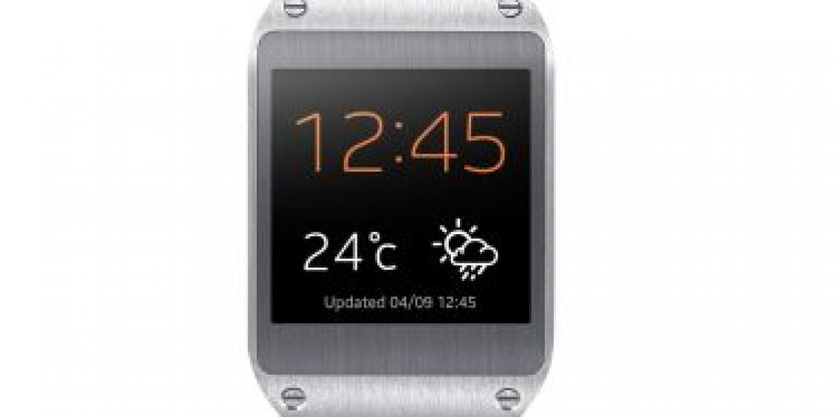 Ya están en Chile el Galaxy Note 3 y el smartwatch Galaxy Gear